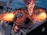 Abigail Burns (Earth-616)