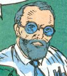 Abraham Cornelius (Earth-TRN566) from X-Men Adventures Vol 2 5 0001