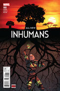 All-New Inhumans Vol 1 8