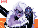 Amazing Spider-Man Presents: Black Cat Vol 1 1