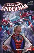 Amazing Spider-Man Worldwide TPB Vol 1 2