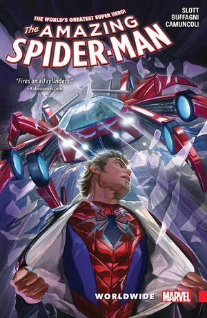 Amazing Spider-Man Worldwide TPB Vol 1 2