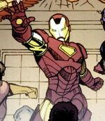 Anthony Stark (Earth-155) from Dark Reign Fantastic Four Vol 1 2 0001