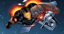 Anthony Stark (Earth-616) from Iron Man Vol 5 5 002