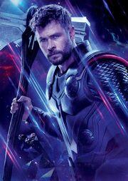 Avengers Endgame poster 043 Textless