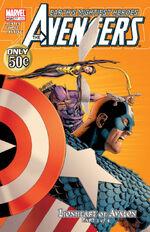 Avengers Vol 3 77