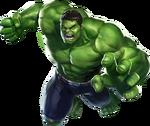 Bruce Banner (Earth-TRN789) from Marvel Super War