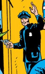 Carpenter (NYPD) (Earth-616) from Captain America Vol 1 159 0001
