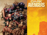 Dark Avengers Vol 1 16