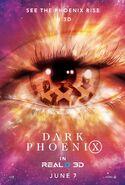 Dark Phoenix (film) poster 019
