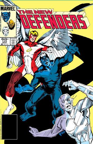 Defenders Vol 1 131