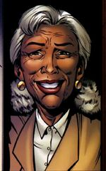Faith Shabazz (Earth-616) from Young Avengers Vol 1 7 001