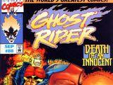 Ghost Rider Vol 3 88