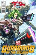Guardians of the Galaxy Vol 3 1 Third Eye Comics Variant