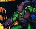 Harold Osborn (Earth-10995) from Spider-Man Heroes & Villains Collection Vol 1 52