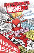 How to Read Comics the Marvel Way Vol 1 3