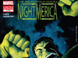Hulk: Nightmerica Vol 1 1