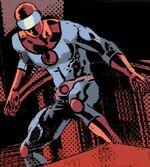 Impulse III (Earth-616) from Thanos Vol 2 2 001