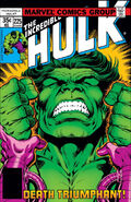 Incredible Hulk Vol 1 225