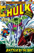 Incredible Hulk Vol 1 233