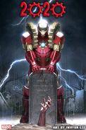 Iron Man 2020 (Event) teaser 002