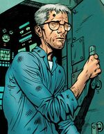 Jake Miller (Earth-1610) from Ultimate Comics Ultimates Vol 1 18.1 0001