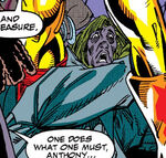 Jason Wyngarde (Earth-2122) from Excalibur Vol 1 21 001