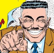 John Jonah Jameson (Earth-616) from Amazing Spider-Man Vol 1 18 001