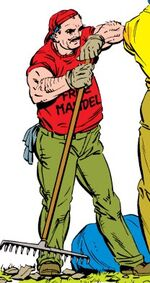 Juan (Gardener) (Earth-616) from Iron Man Vol 1 235 0001