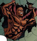 Lemuel Krug (Earth-TRN590) from Spider-Man 2099 Vol 3 15 001