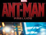 Marvel's Ant-Man Prelude Vol 1 2