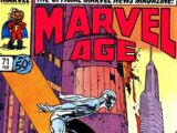Marvel Age Vol 1 71