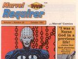 Marvel Requirer Vol 1 20