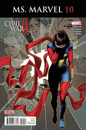 Ms. Marvel Vol 4 10