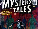 Mystery Tales Vol 1 47