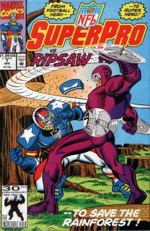 NFL Superpro Vol 1 7