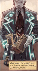Nathaniel Essex (Rebellious Clone) (Earth-616) from Uncanny X-Men Vol 2 14 002