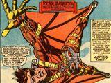 Nicholas Fury (Earth-616)/Gallery