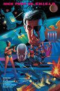 Nick Fury vs. S.H.I.E.L.D. Vol 1 6