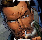 O'Brian (Heroes Reborn) (Earth-616) from Amazing Spider-Man Vol 1 425 001