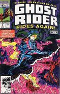 Original Ghost Rider Rides Again Vol 1 5