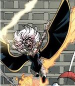 Ororo Munroe (Earth-21050) from Marvel Apes Prime Eight Special Vol 1 1 001