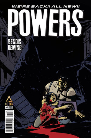 Powers Vol 2 11