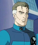 Reed Richards (Earth-92131) from Spider-Man The Animated Series Season 5 11 0001