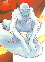 Robert Drake (Earth-8101) from Marvel Apes Vol 1 1 001