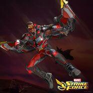 Samuel Wilson (Earth-TRN670) from Marvel Strike Force 001