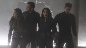 Secret Warriors (Earth-199999) from Marvel's Agents of S.H.I.E.L.D. Season 3 17