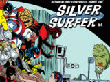 Silver Surfer Vol 8 4