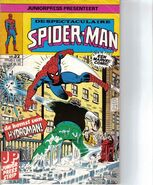 Spectaculaire Spiderman 32