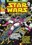 Star Wars Weekly (UK) Vol 1 35